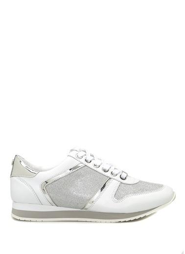 Carvela Lifestyle Ayakkabı Beyaz